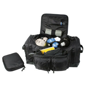 Rothco Deluxe Police law Enforcement Patrol Gear Bag
