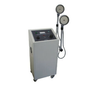 Shortwave Diathermy 500 v Physiotherapy pain Relief Machine