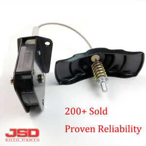 924 528 Spare Tire Hoist Carrier Winch For Ford F 250 F 350 F 450 Super Duty