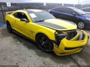 Automatic Transmission 6 Speed Ss Opt Myc Fits 12 14 Camaro 1570863