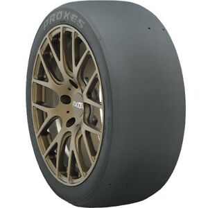 2 Two New 285 680r18 Toyo Proxes Rs1 Competition Tire Full Slick 285 680 18