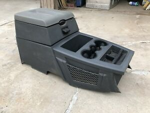 06 08 Dodge Ram Center Console