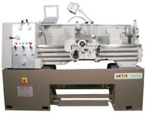 14 Swg 40 Cc Victor 1440g W special Package Engine Lathe D1 4 Camlock With 1