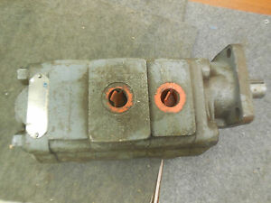3139122156 Parker Commercial Hydraulic Pump 313 9122 156