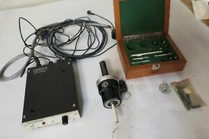 Renishaw Mp1s Probe 3 4 Shank With M15 Interface And Extra Probe Kit