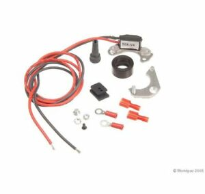 New Pertronix Ignition Conversion Kit E10 3 Series For Bmw 2002 1972 1974