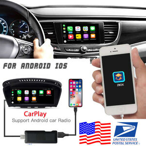 Apple Ios Carplay Dongle Usb For Android Nav Dvd Mini Usb Carplay Usa Stock