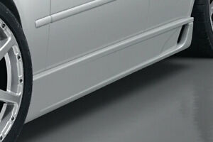 Side Skirts Jp Vizage Style For Lexus Is200 Is300 Toyota Altezza Sxe10