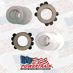 Ford 8 8 Upgraded Performance Posi Clutch Pack Kit