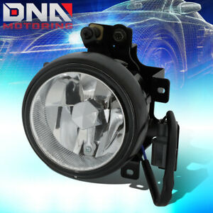 For 2003 2004 Honda Element Clear Lens Oe Front Driving Fog Light Lamp 1pc L R