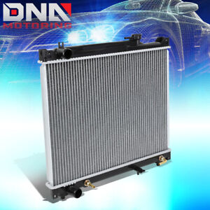 For 1996 2004 Suzuki Sidekick grand Vitara At Full Aluminum Core 2087 Radiator
