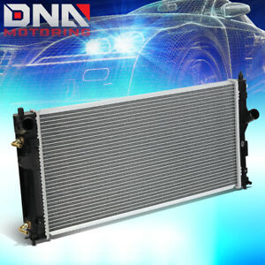 For 2000 2005 Toyota Celica Gt gts At Oe Aluminum Core Cooling 2335 Radiator