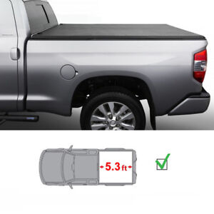 Assemble Tri Fold Tonneau Cover For 05 11 Dakota Quad Cab 5 3 Short Bed