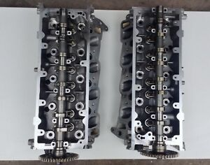 2005 2010 Ford Lincoln 4 6l 2v Cylinder Heads
