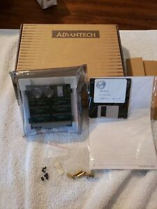 Advantech Pcm 3810a Pc 104 Solis state Disk Module Used