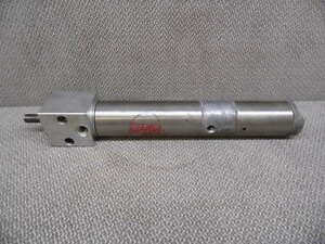 Bimba D 79384 a 1 2 Square Rod 2 Stage Cylinder