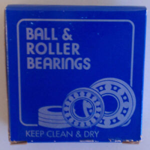 Hw1m Excello New Thrust Ball Bearing