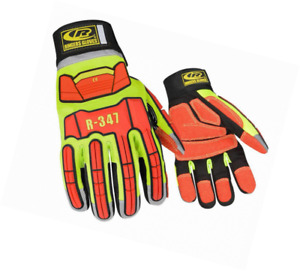 Ringers Gloves R 347 Rescue Glove Protection In High Intensity Jobs First Res