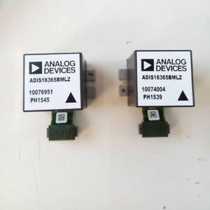 1pc Original Adis16365bmlz Inertial Sensor Digital Gyroscope