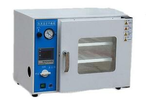 Digital Vacuum Drying Oven Cabinet 250 Working Room 300x300x275mm 220v New