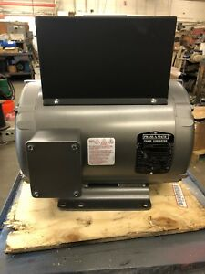 R 10 10 Hp 220 Vac Phase a matic Rotary Phase Converter