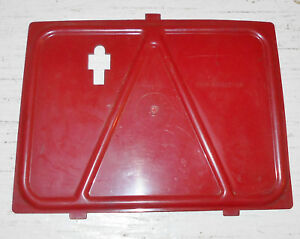 1964 1 2 1965 1966 Mustang Fastback Coupe Gt Convertible Orig Console Front Door