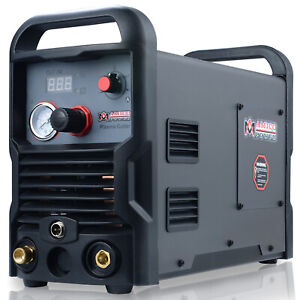 Amico 50 Amp Plasma Cutter Pro Cutting Machine 110 230v Dual Voltage Cut 50