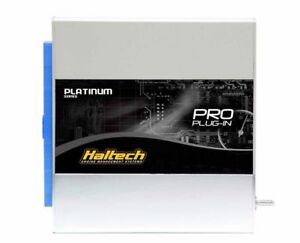 Haltech Ecu Ht 055016 Platinum Pro Plug in For Nissan 350z And Inifiniti G35
