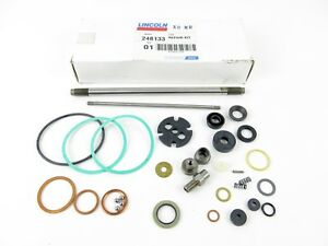 Lincoln Industrial 248133 Grease Pump Repair Kit