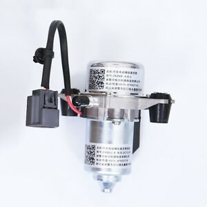 New Electric Vacuum Pump Power Brake Booster Auxiliary Pump Assembly Up28 Origin