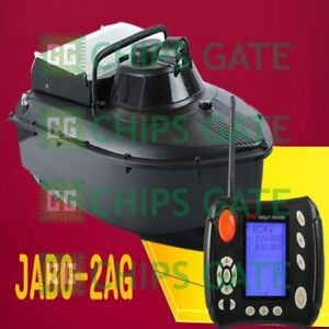 1pcs Wireless Remote Control Jabo 2ag 10a Gps Bait Boat Fishing Tackle Fish Fi