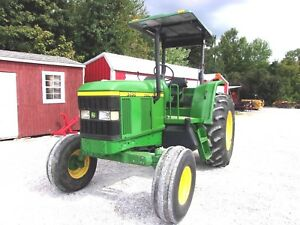 1998 John Deere 6405 Tractor big Cheap Hp Ships 1 85 Per Loaded Mile