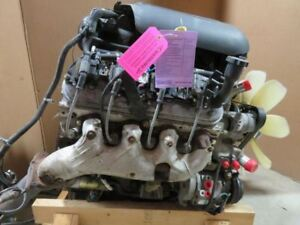6 0 Liter Engine Motor Lq4 Gm Chevy 85k Complete Drop Out Ls Swap