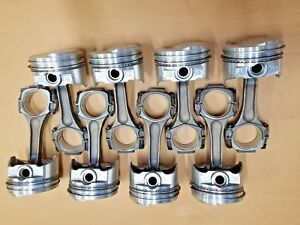 454 Big Block Chevy Pistons And Rods