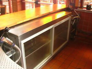 Cooler Refrigeration Units Both Units With Remote Compressor