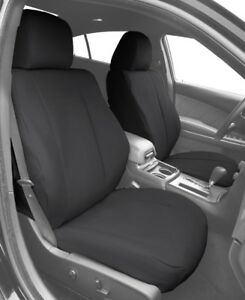 Caltrend Synthetic Leather Front Custom Seat Cover For Dodge 2005 2008 Magnum
