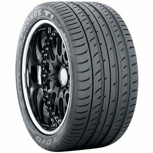 4 Four New 235 45zr17 Toyo Proxes T1 Sport 97y High Performance 235 45 17 Tire
