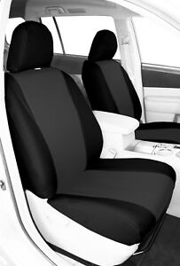 Caltrend Synthetic Leather Front Custom Seat Cover For Volkswagen 98 03 Beetle