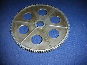 Atlas Craftsman 9 12 Inch Lathe 96 Tooth Change Gear Fine Used
