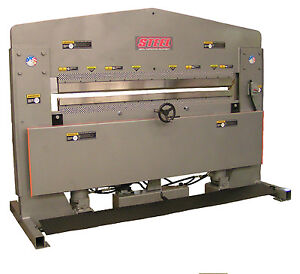 New 50 Ton 60 Hydraulic Press Brake