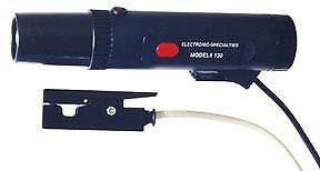 Electronic Specialties Self powered Inductive Clamp Timing Light W 10ft Lead