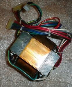 New Atlantic Transformers 41131 Transformer At 1273