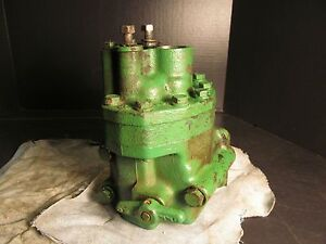 John Deere Power trol Hydraulic Pump 60570