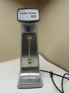 Waring Commercial 2 Speed Drink Mixer Dmc20 Model 31dm43