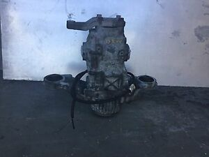 13 14 15 Toyota Rav4 Awd Rear Differential Carrier Assy Oem A