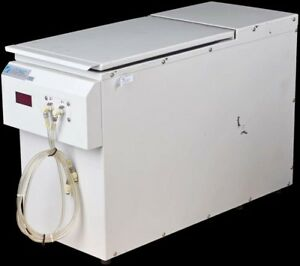 Liconic Instruments Laboratory Digital Rcc Reagents Chest Chiller Cooler System