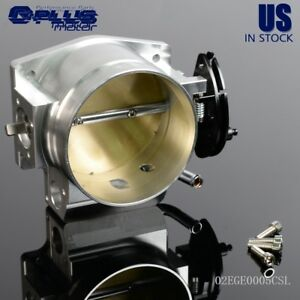 Ls6 Throttle Body In Stock   Replacement Auto Auto Parts