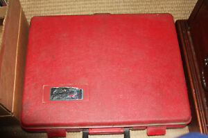 Vintage Lisle 59000 Valve Guide Installation Tool In Good Condition