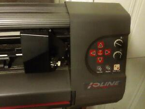 Ioline I s 85 Vinyl Cutter In Very Good Condition