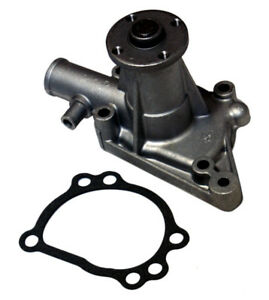 Engine Water Pump Fits 1957 1968 Morris Minor Gmb